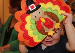 7 Ways to Start Your Own Thanksgiving Traditions