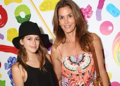 Mommy Time 11/7: Celebrity Kids Who Look Like Their Famous Parents
