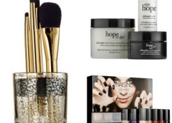 Holiday Beauty Gifts You Can Find at the Mall
