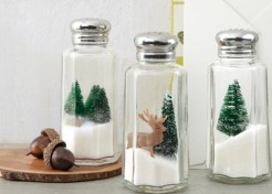 101 Inexpensive & Festive Holiday Decor Ideas