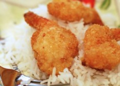 Kids' Favorite Takeout: Copycat Bonefish Grill Bang Bang Shrimp Recipe