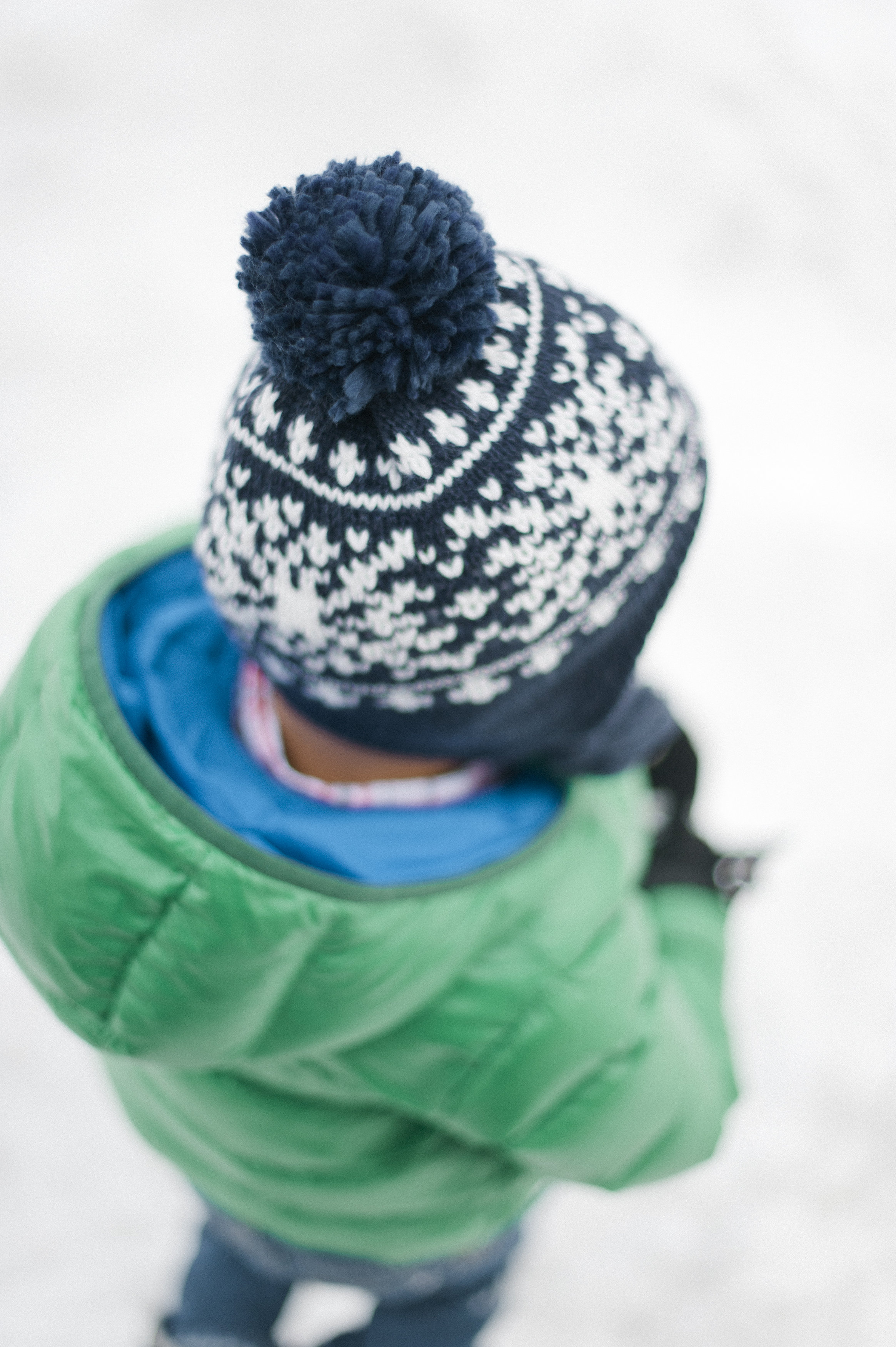 How to avoid losing kids winter gear