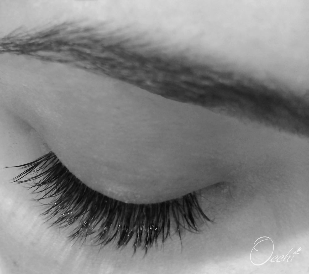 Beauty After Baby Lash And Brow Extensions