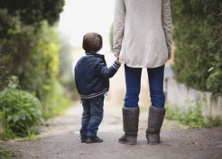 Letting Go of 'Snotty Kid' Guilt
