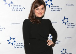 Tiffani Thiessen Is Pregnant, Expecting Baby #2