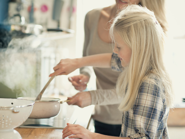 girl-blond-cooking-kitchen-spoon