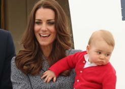 8 Things Kate Middleton Needs to Know About Toddlers