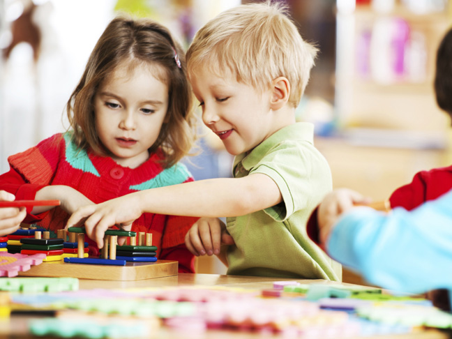 Kinder Garden: Why Play-Based Learning In Kindergarten Is So Important