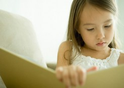 Why No Good Can Come from Pushing Kids to Be Early Readers