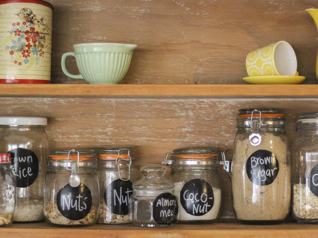 well-stocked-pantry-dry-goods