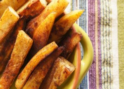 31 Easy-to-Make Alternatives to French Fries (Kids Love These!)