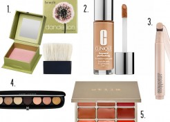 Wear Less Makeup This Spring: 5 Fresh-Faced Beauty Products to Snag This Season