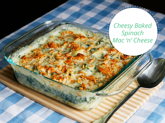 a-Baked-Spinach-Mac-and-Cheese-2