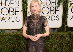 Cate Blanchett Adopts Baby Girl (Update)