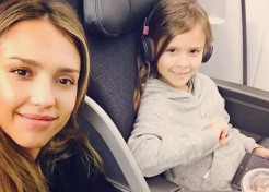 5 Celebrity Kids Who Look Just Like Their Mamas