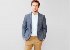 Dad Style: Bright Spring Picks For Easter