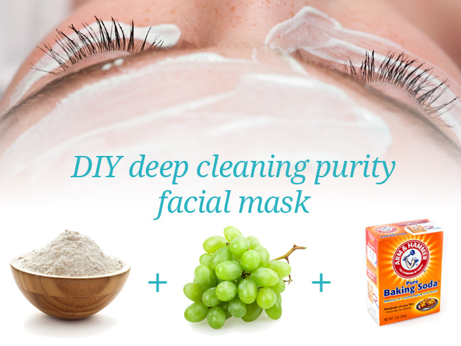 diy-deep-cleaning-purity-mask