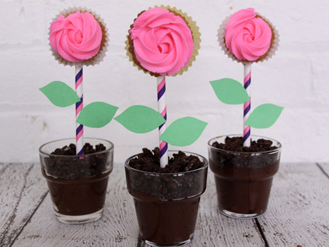 flower pot dirt cake final 2