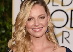 Q&A: Katherine Heigl Fills Us In on Her Girls, Work & More