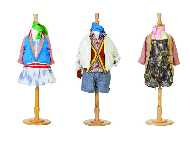 maan kids' clothing for Spring