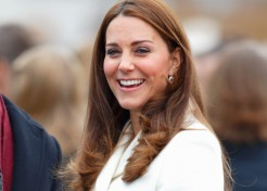 7 Reasons Why My Pregnancy Is Just Like Kate Middleton's