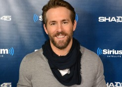 Ryan Reynolds Confirms His Daughter's Name: Do You Like It?