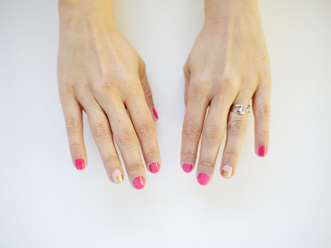 two-tone-mani-two-hands-white-background