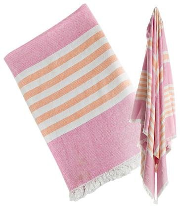 1-pink-turkish-towel-for-kids