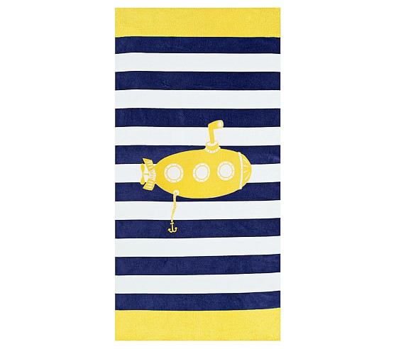 3-submarine-towel-for-kids