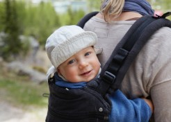 Mommy Time 4/17: What Your Baby Carrier REALLY Says About You