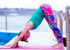 The 10-Minute Yoga Routine That's Perfect for Mums