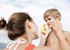 Sun Care 101: A Mom's Guide to Sunscreen and Sunblock