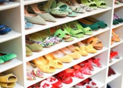 4 Easy Steps to an Organized Closet for Spring