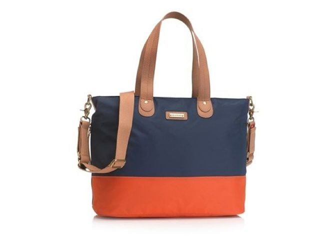 stork sak color block diaper bag_opt