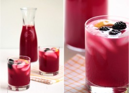 15 Big Batch Drink Recipes for Outdoor Parties & BBQs