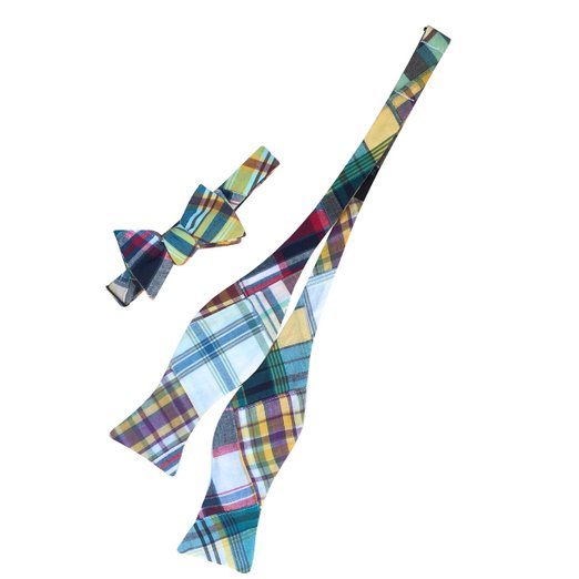 Father's Day gift guide daddy and me ties
