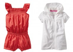 Sweet Baby Girl Clothes on Sale at Old Navy