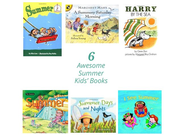 best-summer-kids-books