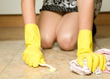 24 Ways You're Wasting Time Cleaning Your House