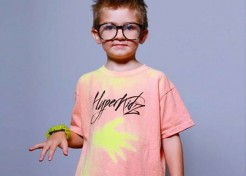 Throwback Thursday: Epic '80s & '90s Fashion Trends for Kids