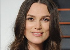 Keira Knightley Gives Birth to First Child