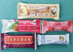 The 5 Best Snack Bars for Toddlers