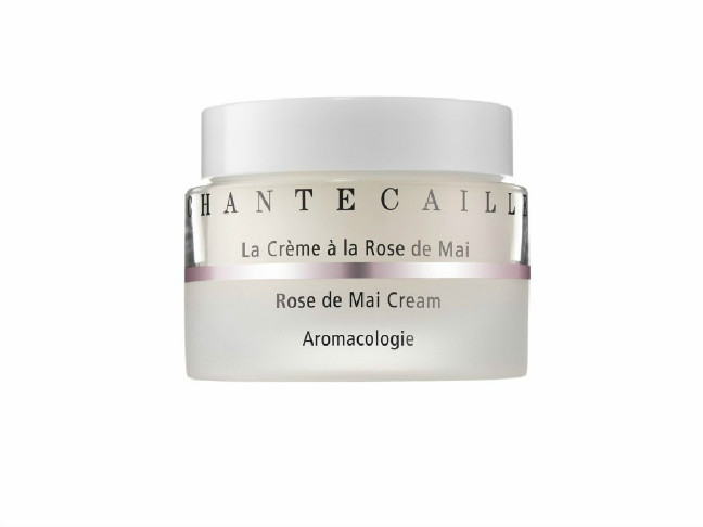 Chantecaille Rose de Mai review