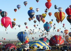 Weekend Fall Festivals for Families That Are Worth the Trip