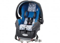 Best Car Seats of 2015