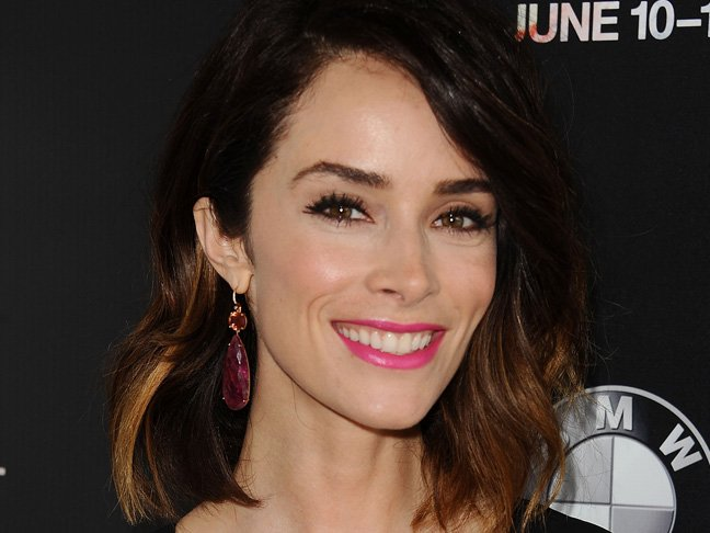 20 Questions Abigail Spencer Fills Us In