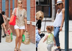 Mom Style How-To: The Birkenstock Trend