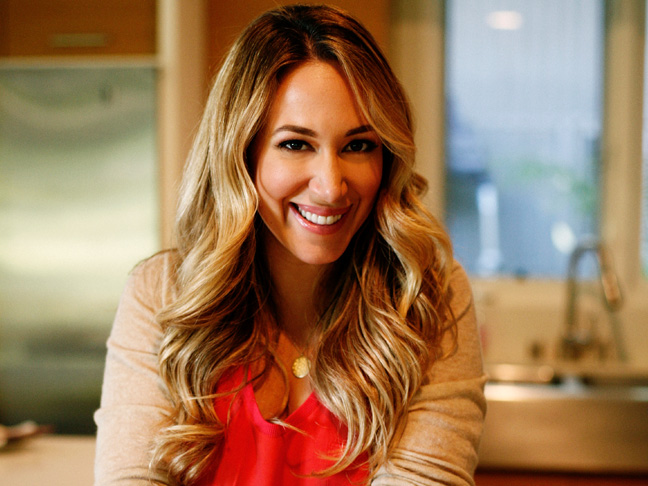 20 Questions Haylie Duff Fills Us In