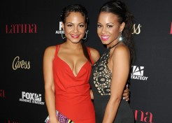 Christina Milian's Younger Sister Loses Her Newborn Son