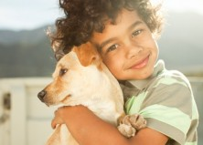 How to Help Your Kids and Dog Become Best Friends